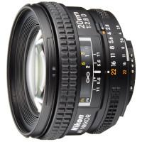 Nikon AF 20mm f/2.8D [JAA127DA]